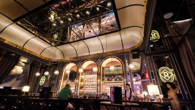 Rosina Bar, The Palazzo, Las Vegas
