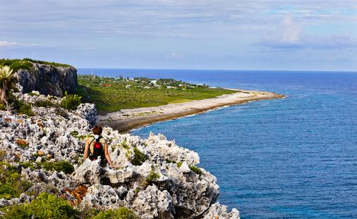 Eastern Bluff, Cayman Brac, Cayman Islands