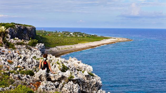 Eastern Bluff, Cayman Brac, Cayman Islands