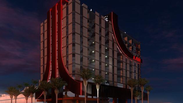 Atari, Hotel, travel