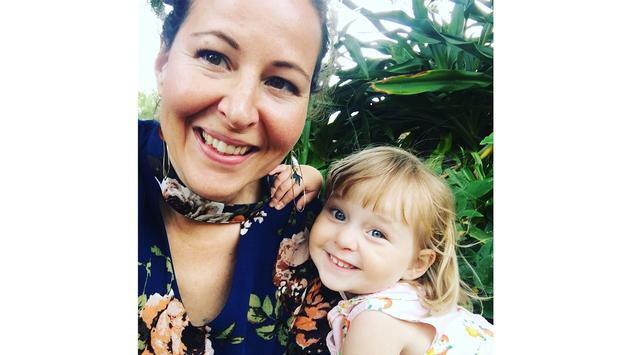 Jessica Pentland, Owner, Clementine Travels