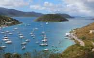 British Virgin Islands with TourRadar
