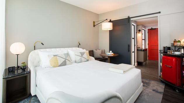 Chamber, Virgin Hotels San Francisco