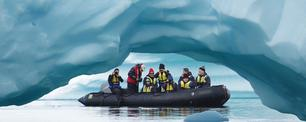 Aurora Expeditions - Antarctic Savings