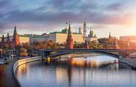 FOTO: Moscú, Rusia. (Foto de yulenochekk/iStock/Getty Images Plus)