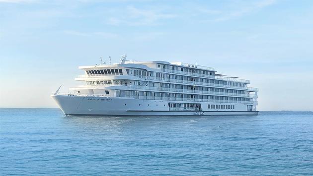 American Harmony, American Cruise Lines