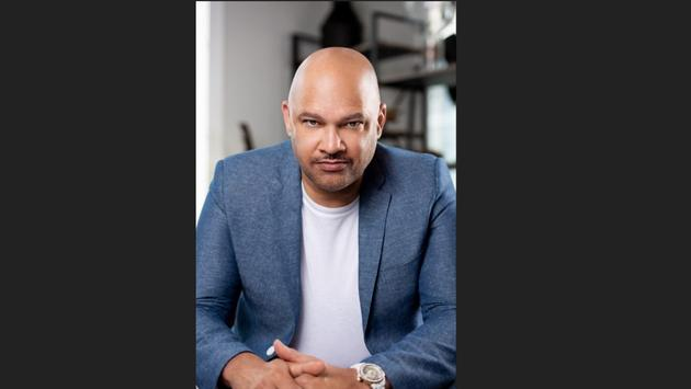 Maurice Foley, founder and CEO of Black Travel Expo.