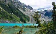 SPECTACULAR ALASKA: Includes $500 Book Now Savings!