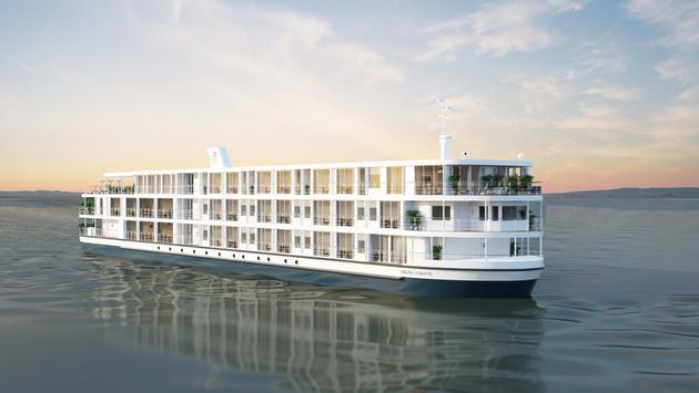 Viking Saigon, debuting Summer 2021.