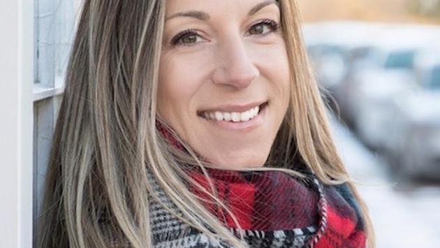 Cynthia Cantin