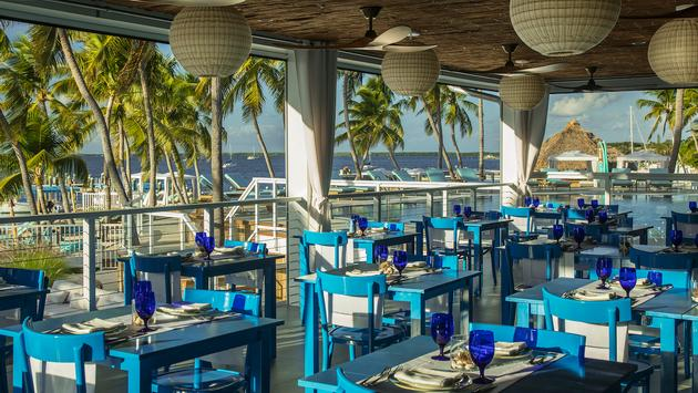A Look Inside The First All-Inclusive Resort In The