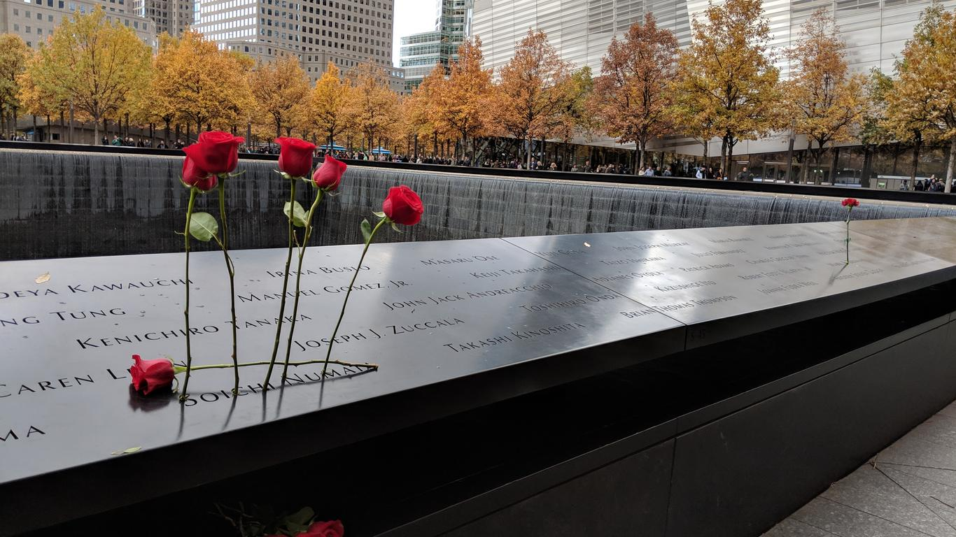 When It Comes To Travel, September 11 Did Not Defeat Us
