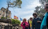 Greece historical tour