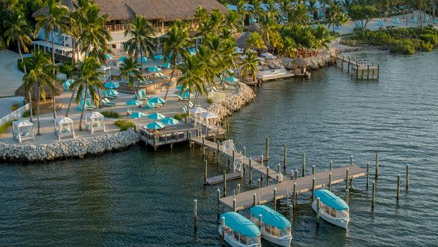 Florida Keys First All Inclusive Resort Prepares For