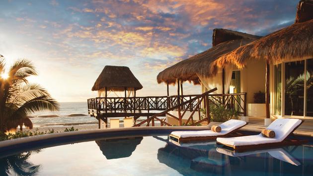 El Dorado Casitas Royale, Riviera Maya, Mexico