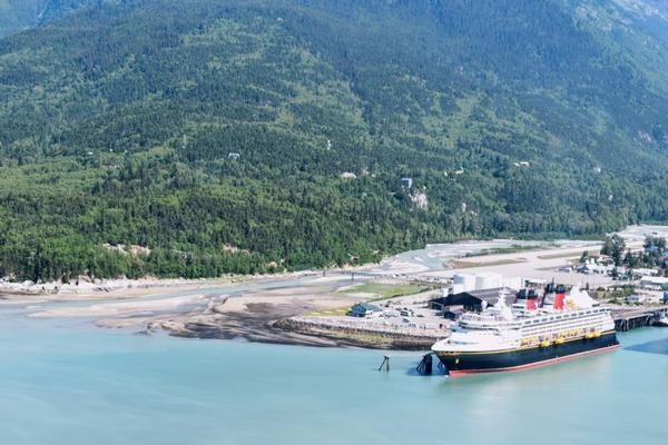 A Disney Cruise Adventure in Alaska for All Ages