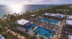 RIU Swimming Pool