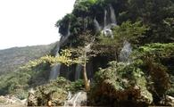 Hike, swim or picnic at Cascada El Aguacero in Chiapas, Mexico