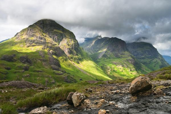Don't Miss These Scotland Experiences