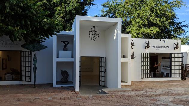 gallery, patricia mendoza, art gallery, san jose del cabo