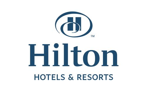 Hilton All-Inclusive Resorts Logo