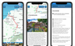 AmaWaterways' myAmaCruse mobile app