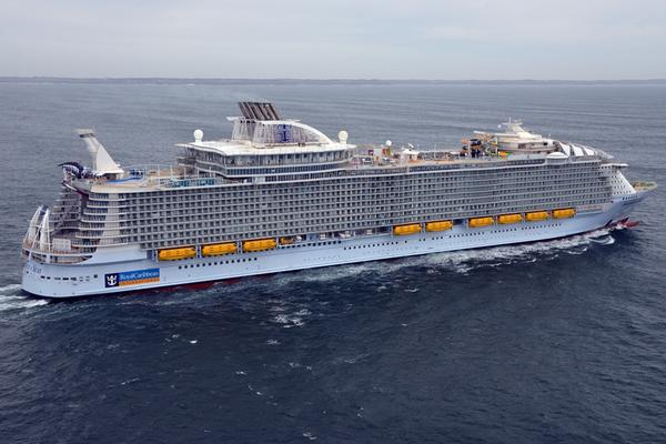 Royal Caribbean Has The Ultimate Family Ship