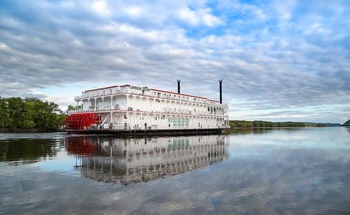 American Queen Steamboat Company: American Duchess