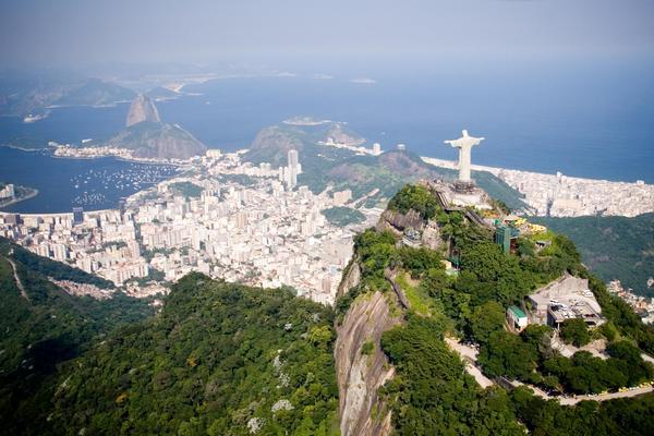 Inside Brazil's Tourism Boom