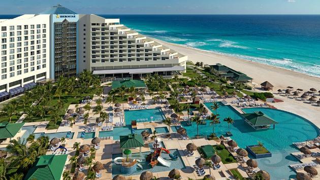 Save up to 29% at Iberostar Cancun!