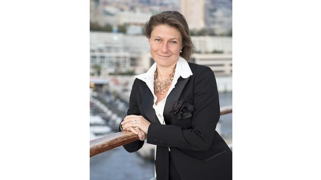 Barbara Muckermann, Silversea