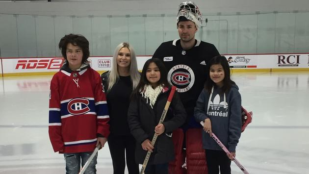 British Columbia Kids With Carey and Angela Price