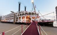 Mighty Mississippi Voyage: Save up to $7,400