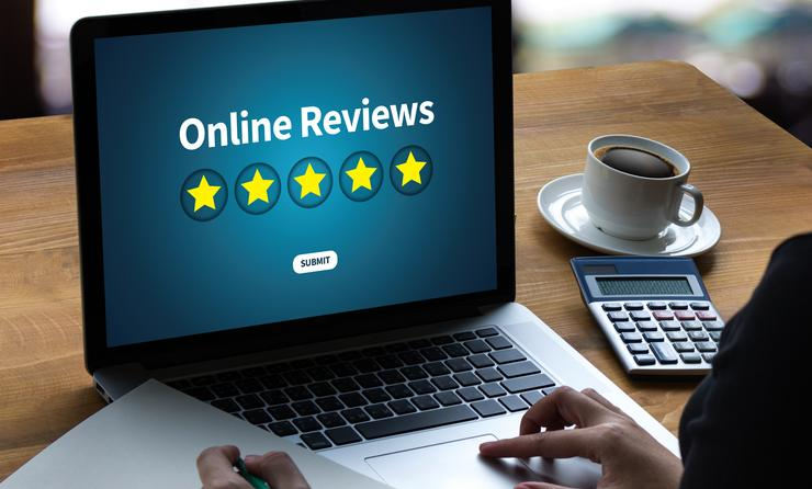 laptop, reviews, online reviews, stars, rating
