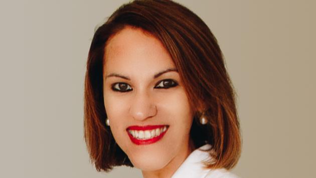 Aruba Tourism Authority CEO Ronella Tjin Asjoe-Croes