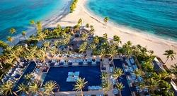 Escape. Explore. Embrace.  Up to a $200 Luxury Resort Credit