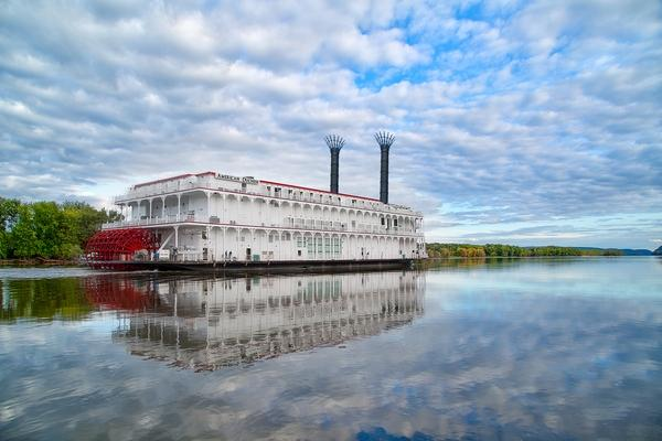 Great Reasons To Check Out American Queen Steamboat Company