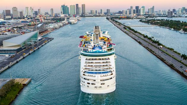 Navigator of the Seas, Royal Caribbean