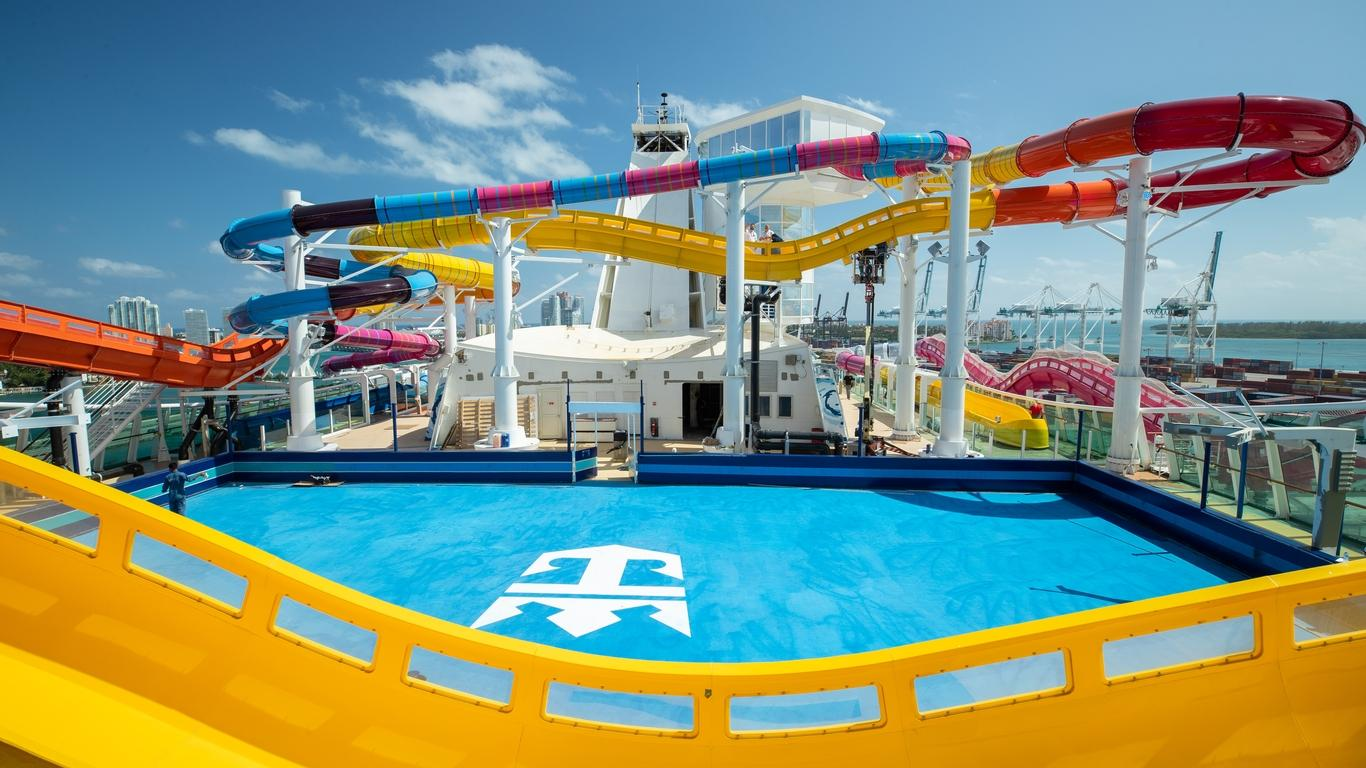 Get 'Hooked' on Short Cruises With Royal Caribbean International
