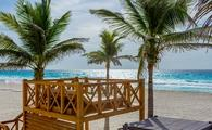 Dive In to Fall Fun at Hyatt Zilara Cancun