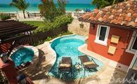 1 Free Night: Mediterranean One Bedroom Butler Villa with Private Pool Sanctuary