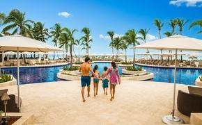 Save Up to 60% + Kids Stay Free at Hyatt Ziva Rose Hall