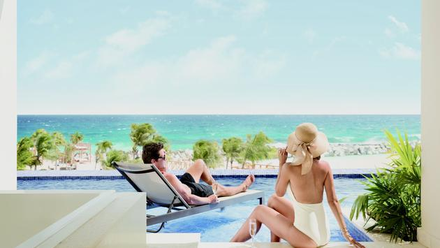 Save On A Luxury Adults-Only Experience with Turquoize at Hyatt Ziva Cancun