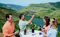Experience Europe on a Wine Cruise!