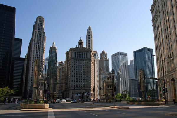 Experience Luxury in Chicago for Under $12
