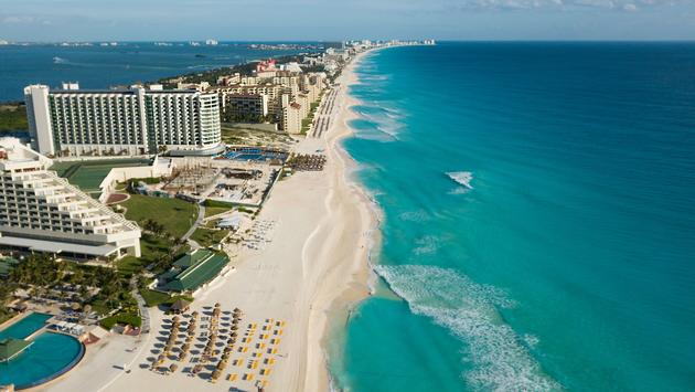 Us State Department Raises Travel Advisory For Mexico Travelpulse