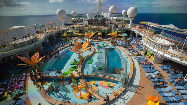 Navigator of the Seas, Royal Caribbean