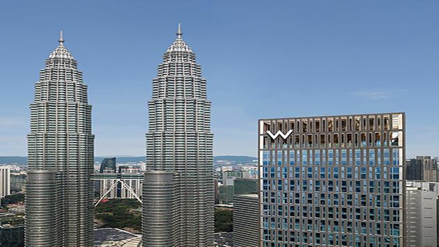 W Kuala Lumpur