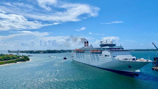 Grand Classica, Bahamas Paradise Cruise Line