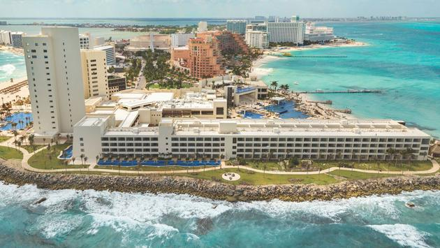 Cancun All Inclusive >> Fall In Love With These Cancun All Inclusive Resorts Travelpulse